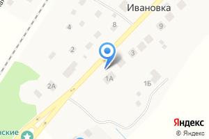 Компания «CenterDog» на карте