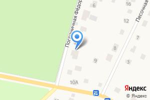 Компания «ЛимоГрад» на карте