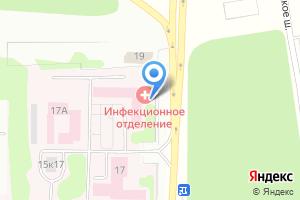 Компания «Smart Vision» на карте