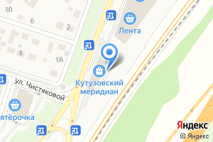 Компания «Bonni Groom» на карте