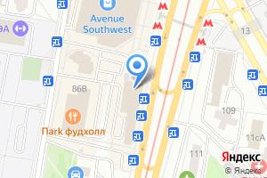 Компания «Магазин аксессуаров для мобильных телефонов» на карте