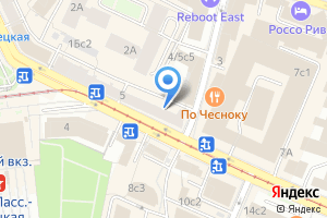 Компания «Ofelya» на карте