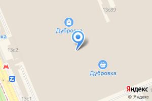 Компания «На Дубровке» на карте