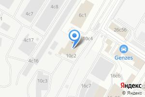 Компания «Plitkanadom.ru» на карте