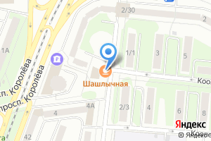 Компания «Вектор» на карте