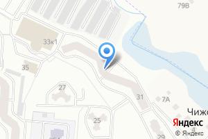 Компания «Пиvко» на карте
