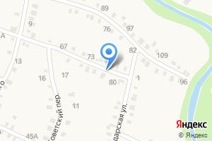 Компания «Гостевой двор премиум-класса ПОЛЕСЬЕ» на карте