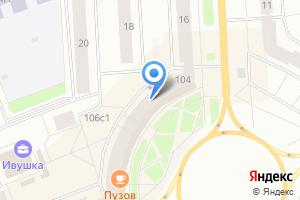 Компания «HI-FI» на карте
