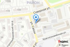 Компания «ПЕЧНОЙ ЦЕНТР» на карте