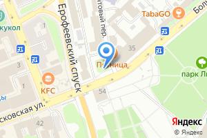Компания «Аварийная служба вскрытия замков» на карте