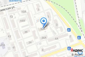 Компания «Отдел военного комиссариата Владимирской области по Октябрьскому району» на карте