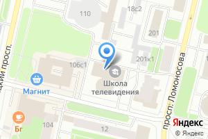 Компания «Фея рукоделия» на карте
