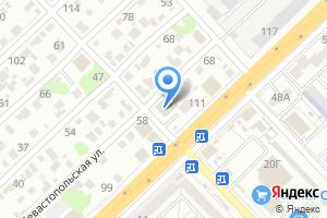 Компания «Региональный центр юридической помощи» на карте