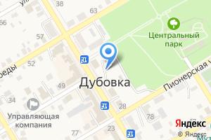 Компания «ЗЕЛЕНЫЙ ДВОР» на карте
