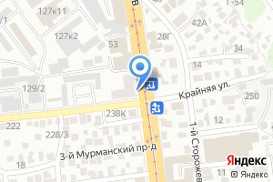 Компания «Реалпласт» на карте