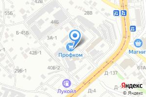 Компания «Дубль-Л» на карте