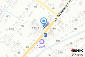Компания «64 регион» на карте