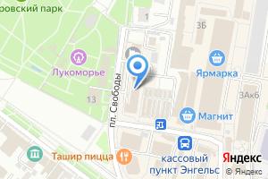 Компания «Boop-Сервисный центр. Все для смартфона.» на карте