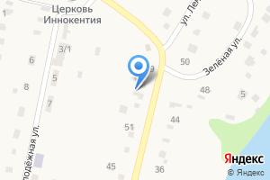 Компания «У Степаныча» на карте
