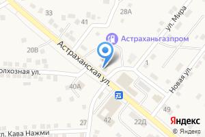 Компания «Магазин строительно-хозяйственных товаров» на карте
