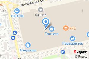 Компания «Роша» на карте