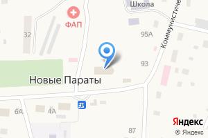 Компания «Церковь Дмитрия Сулонского» на карте