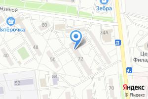 Компания «Хмельная лавка» на карте