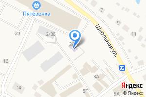 Компания «ПартнерГрупп» на карте