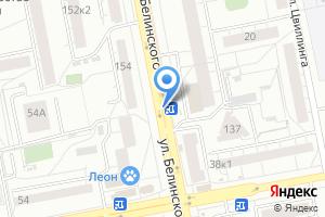 Компания «Частный нотариус» на карте