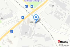 Компания «Завод Ресурс» на карте