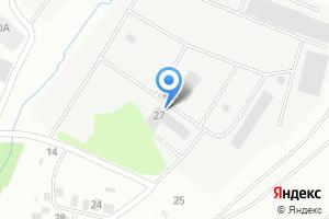 Компания «Шлифинструмент торгово-производственная компания» на карте