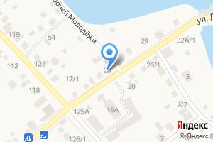 Компания «РЕКИ МАСЕЛ» на карте