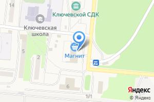 Компания «Новосибирская птицефабрика-Омск» на карте