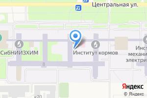 Компания «АртКлимат» на карте