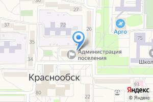 Компания «Нотариус Непейвода Е.А» на карте