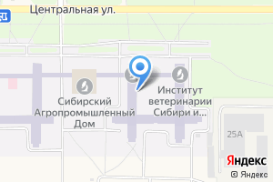 Компания «Кан» на карте