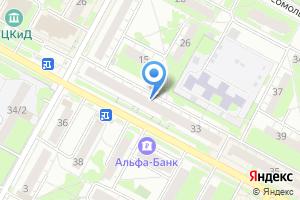 Компания «Ирий-Сад» на карте