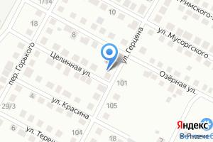 Компания «Повелитель Всея Руси» на карте