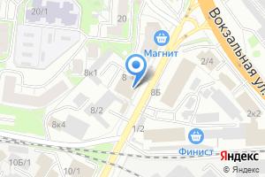 Компания «КИТАЕЦ.su» на карте