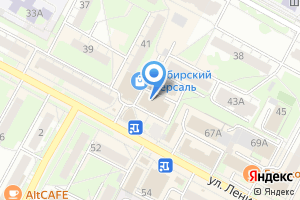 Компания «CD-центр» на карте