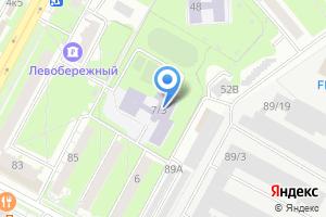 Компания «Лицей №6» на карте