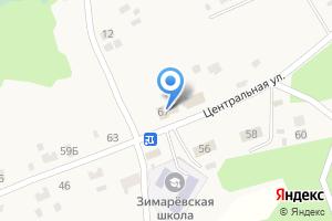 Компания «Магазин №5» на карте