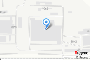 Компания «Лина плюс» на карте