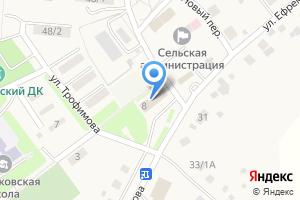 Компания «От Винта!» на карте