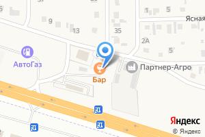 Компания «Good-Маркет» на карте