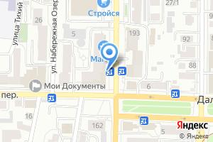 Компания «Карачаровский механический завод» на карте