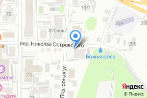 Компания «Неббиоло» на карте