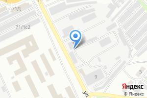 Компания «Маслолей» на карте