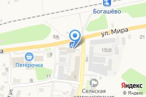Компания «ДИОНИК» на карте