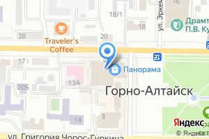 Компания «Book ля» на карте